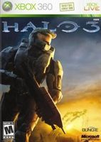 Microsoft Halo 3 Standard Edition, EN