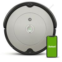 iRobot roomba 698 Saugroboter App-Steuerung Sprachassistent 3 Reinigungsstufen