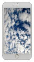 Apple iPhone 6 Plus 16 GB Silber MGA92ZD/A - DE Ware