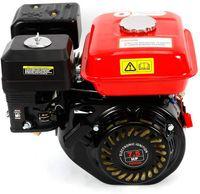 4-Takt Benzinmotor 7.50 PS Kartmotor Industriemotor Professioneller Ersatzmotor Viertaktmotor Die Kurbelwelle 20mm