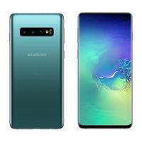 Samsung Galaxy S10 512 GB grünes Prisma
