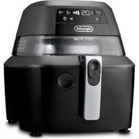 Delonghi FH 2394.BK Multifry Fritteuse Heißluft Fritteuse & Multicooker schwarz 1400 Watt
