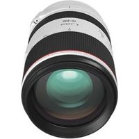 Canon RF 70-200mm F2.8L IS USM, MILC/SLR, 17/13, Tele-Zoom-Objektiv, 0,7 m, Canon RF, 2,8 - 32