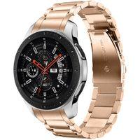Samsung Gear S3 Frontier,Samsung Gear S3 Classic,Samsung Galaxy Watch 46 mm Band: iMoshion Stahlband
