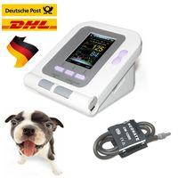 Hund Katze CONTEC08A-VET Digitales Veterinär-Blutdruckmessgerät Haustiere Tier BP Maschine 6-11 cm Manschette,USB