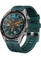 Huawei Watch GT active dark green, Farbe:Grün