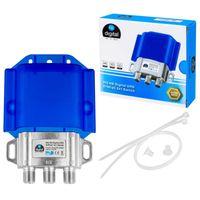 HB-DIGITAL HQ UHD DiSEqC Schalter 2/1 Switch
