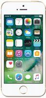 Apple iPhone SE 16GB Gold - Akzeptabel