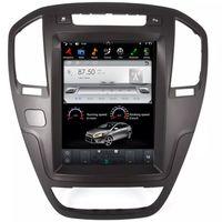 "10.4"" Touchscreen Android Autoradio GPS Navi USB CarPlay für Opel Insignia 09-14"