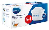 Wasserfilter-Kartusche Maxtra+ Pack 5+1