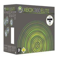 XBOX360 Grundgerät - Elite System