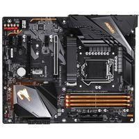 Aorus Ultra Durable Z390 AORUS ELITE Desktop-Mainboard - Intel Chipsatz - Socket H4 LGA-1151 - 64 GB DDR4 SDRAM Maximaler Arbeitsspeicher (RAM) - UDIMM, DIMM - 4 x Speichersteckplätze - Gigabit-Ethernet - 6 x USB 3.1 Port - HDMI-Kabel - 6 x SATA-Schnittstellen