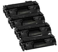 Merotoner® crg-719 - Toner für Canon I-Sensys LBP6300