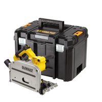 DeWALT DWS520KT-QS Tauchkreissäge 59 mm inkl. T-STAK-Box VI + HM-Sägeblatt
