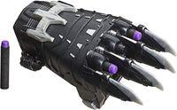 NERF Power Moves Black Panther Kostümzubehör 35,5 x 23 cm