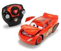 Dickie Toys 203084018 RC Cars 3 Lightning McQueen Crazy Crash
