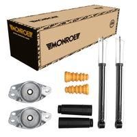 Monroe   Monroe   2 Stoßdämpfer Hinten + Domlager Und Staubschutz Für Audi A2 8Z (P-M-08-00016)