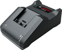 Ladegerät / Schnell Ladegerät für Bosch 36 Volt Akkus