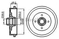 Bosch Bremstrommel  0 986 477 041