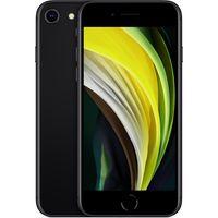Apple iPhone SE - Smartphone - 12 MP 64 GB - Schwarz
