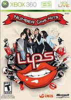 Microsoft Lips: Number One Hits, Xbox 360, Musik, T (Jugendliche)