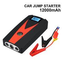 Auto KFZ Starthilfe Jump Starter 99900mAh 400A 800A  Ladegerät Booster