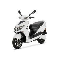 Elektroroller / E-Roller Hawk 72/3 LI weiß Motorroller