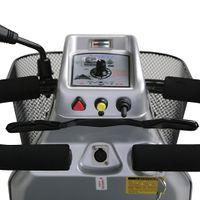 Seniorenmobil 4-Rad Agin 10 km/h