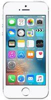 Apple iPhone SE 16 GB Silver - Gut
