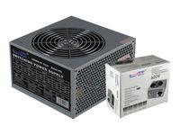 LC-Power LC600H-12 V2.31 Netzteil 600 W ATX Schwarz