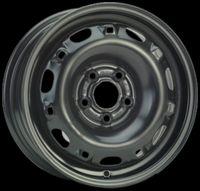 Alcar | Stahlfelge Stahlfelge 6Jx14 ET 43 (7280) passend für , VW, Skoda, Seat