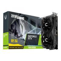 ZOTAC ZT-T16620F-10L - GeForce GTX 1660 SUPER - 6 GB - GDDR6 - 192 Bit - 7680 x 4320 Pixel - PCI Express 3.0