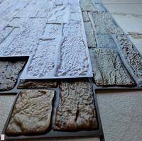 sourcing map Wandaufkleber Wandpapier Bord/üre Selbstklebend Wandbelag PVC Boden f/ür K/üche Bad Schlafzimmer Wanddekor Gr/ün Braun Pfirsich Blumenmuster