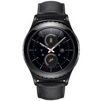 Samsung R7320 Galaxy Gear S2 Classic black