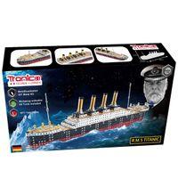 TRONICO Profi Series RMS Titanic