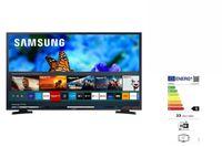 Samsung UE32T5305 32' Full HD LED WiFi Schwarz