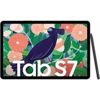 Samsung Galaxy Tab S7 T870N WiFi 256GB 8GB RAM mystic black Android 7760mAh