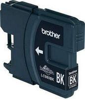 Brother LC980BK Druckerpatrone schwarz
