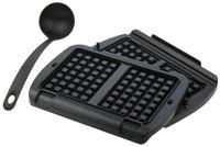 Tefal XA723812 Waffelplatten-Set für GC712D GC716D GC730D..OPTIGRILL Kontaktgrill