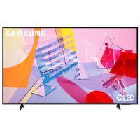 Samsung QE55Q60T - UHD 4K QLED-Fernseher - 138 cm - Smart-TV - 3 x HDMI - 2 x USB - .