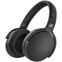 Sennheiser HD 350BT Bluetooth Kopfhörer, Kabellos, faltbar, USB-C, schwarz