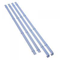 BitFenix Mesh-Stripes für Shinobi XL Big-Tower - dunkelblau