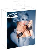 Zado - Leder Handfesseln