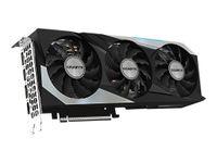 Gigabyte AORUS GeForce RTX 3070 GAMING OC 8G - GeForce RTX 3070 - 8 GB - GDDR6 - 256 Bit - 7680 x 43