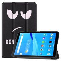 Tablet Hülle für Lenovo Tab M7 TB-7305F / TB-7305X 7.0 Zoll Slim Case Etui mit Standfunktion und Auto Sleep/Wake Funktion