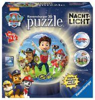 Ravensburger 3D Puzzel Paw Patrol als Nachtlicht