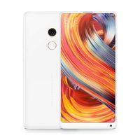 Xiaomi Mi Mix 2 4G Dual SIM 128GB, white, EU-Ware