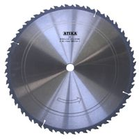 ATIKA Ersatzteil Hartmetallsägeblatt für Wippkreissäge BWS 500 ***NEU***