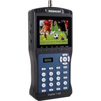 Megasat Satmessgerät Digital 1 HD