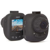 Nikkei Full-HD Dashcam mit Nachtsicht ROADX2 Schwarz